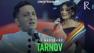 VIA Marokand - Tarnov concert version