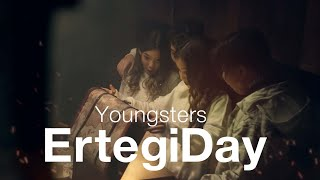 YOUNGSTERS - ErtegiDay